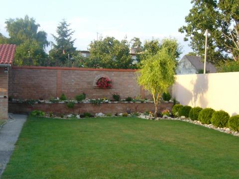 Ok zahrady